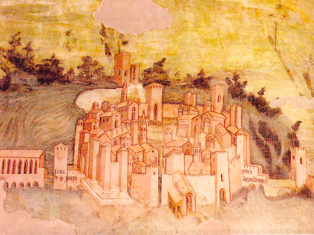 Secoli XII - XIII